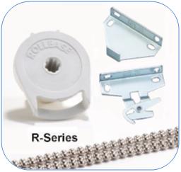 Rollease R-Series