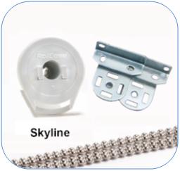 Rollease Skyline Series