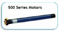 500 Series Motors