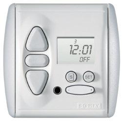 somfy chronis comfort rts wireless timer 1805176. Black Bedroom Furniture Sets. Home Design Ideas