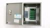 10-Motor 12V DC x 10 Amp Power Panel