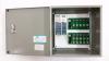 15-Motor 12V DC x 16.6 Amp Power Panel