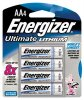 EverReady Lithium Ultimate AA Batteries (8 pack)