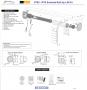 Somfy ST50 110VAC Shade Lift Kit